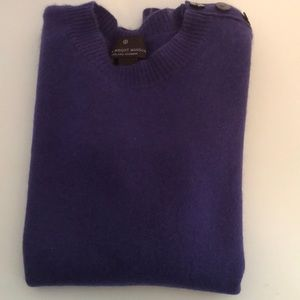 Fenn Wright Manson women's cashmere sweater